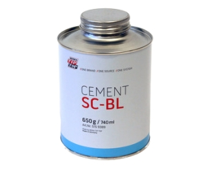 Cement SC-BL 650g/740ml