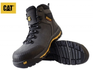 "CAT APPAREL buty ochronne MUNISING 6"" WP CT S3 HRO SRA"